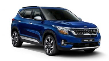2021 Kia Seltos Gravity Edition SUV Launching Today in India; Watch Live Streaming Here
