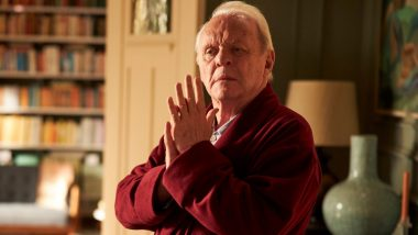 Oscars 2021: Anthony Hopkins Wins Best Actor for The Father at 93rd Academy Awards