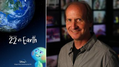 22 vs Earth Director Kevin Nolting: Animated Films Lets Us Present Difficult Topics in a Fun Way
