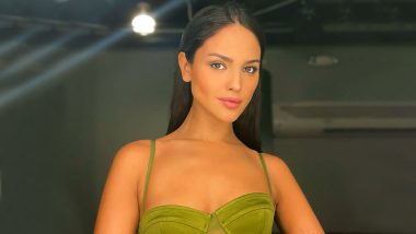 Eiza Gonzalez on Makeup: Less Is More for Me
