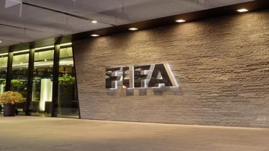 FIFA Suspends Pakistan Football Federation Due to Third-party Interference