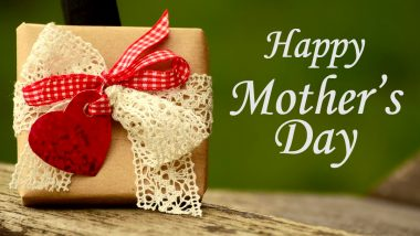 Mother's Day 2021 Virtual Gift Ideas: From Video Montage to Digital Gift Cards, Presents For Your Mom to Remind Her How Much She Means to You
