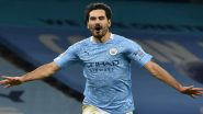 Manchester City Joins 'Indiranagar ka Gunda' Fad, Puts Up Hilarious Post Featuring Midfielder İlkay Gundogan
