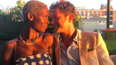 Jodie Turner-Smith Reveals That She and Her Husband Joshua Jackson Are 'Like Mirrors for Each Other'