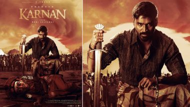 Karnan Box Office Day 2: Dhanush's Film Is Getting Quite an Amazing Response Worldwide, Mints Rs 51 Lakh in Chennai Alone