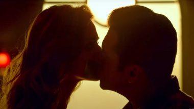 Radhe Trailer: Did Salman Khan Lock Lips With Disha Patani? Fans Are Celebrating Bhai Breaking His 'No Kissing' Clause!