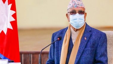 KP Oli to Continue as Nepal Prime Minister as Opposition Fails to Form Government