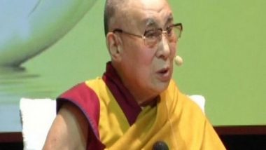 Earth Day 2021: No Solution to Global Problems Unless We All Work Together, Says Dalai Lama