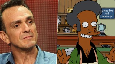 Simpsons Actor Hank Azaria Wants to Apologise to Every Indian for Voicing Apu, Here's Why