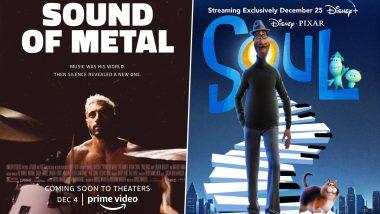 Riz Ahmed's Sound Of Metal and Jamie Foxx's Soul Win Big at Cinema Audio Society Awards 2021