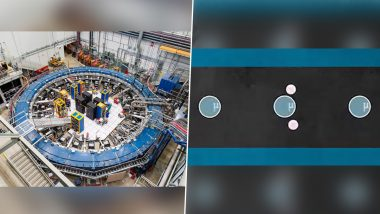 Unknown Energy Behind The Nature and Evolution of Cosmos! Results from Fermilab's Muon g-2 Experiment Strengthen Evidence of New Physics!