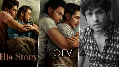 His Storyy: Mrinal Dutt Says the Recent Poster Controversy Around the Show Surprised Him