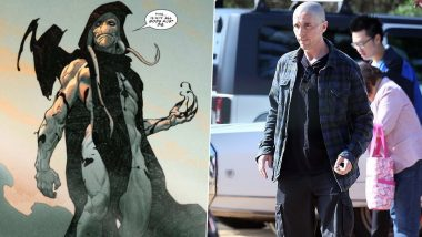 Thor: Love and Thunder – Christian Bale Goes Bald for His Marvel Character 'Gorr – the God Butcher' (View Pic)