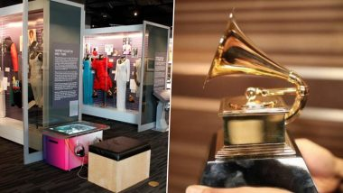 Grammy Museum Is Set To Reopen on May 21 With Three New Major Exhibits