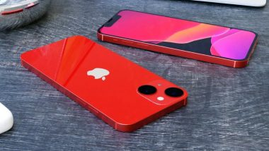 Apple iPhone 13 With Notch-Less Display Reportedly Spotted in Ted Lasso Web TV Series