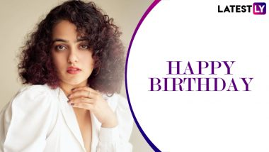 Nithya Menen Birthday Special: From Mersal to OK Kanmani, a Look at Her Best Movies