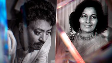 Oscars 2021: Irrfan Khan And Bhanu Athaiya Remembered In The Memorium Section (Watch Video)