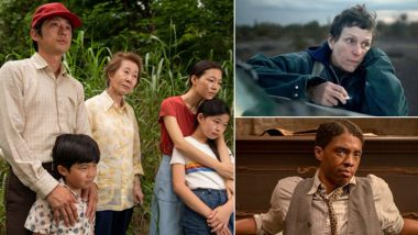 Oscars 2021: Minari, Ma Rainey's Black Bottom, Nomadland - Here's Where And How To Watch The Academy Award Winning Movies Online