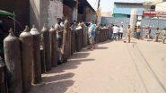 Uttar Pradesh: 10 of 52 Hospitals Wasted Oxygen, Says IIT Report