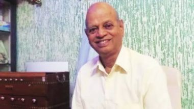 Kishore Nandlaskar Dies; Veteran Marathi Actor Passes Away Due to COVID-19 Complications