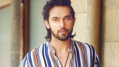 Parth Samthaan Remembers the Time When He Didn't Even Had a Place to Stay