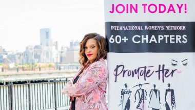 Brooks Media Group LLC Positions Empowered Women At The Forefront Through Its Promote Her Network