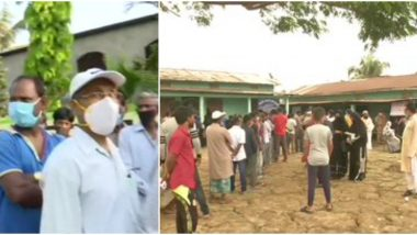 Assembly Elections 2021 Phase 2: Voting Begins in West Bengal And Assam; 516 Candidates in Fray