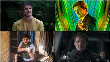 Pedro Pascal Birthday Special: From Game of Thrones to The Mandalorian, 5 Beloved Roles of The Last of Us Actor That Made Us in Awe of Him! (LatestLY Exclusive)