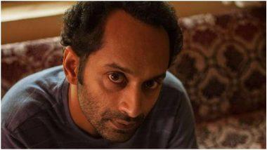 Fahadh Faasil's Joji Wins Top Honour at Swedish International Film Fest