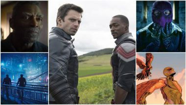 The Falcon and The Winter Soldier: 5 Important Easter Eggs That You Should Not Ignore From The First Three Episodes!