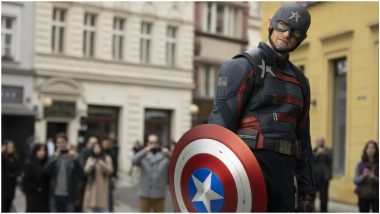 The Falcon and the Winter Soldier Episode 5 Mid-Credit Scene Explained: Is John Walker Becoming Super-Patriot? Here's Why We Think So! (SPOILER ALERT)