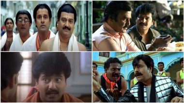 Vivekh Dies at 59: From Boys to Sivaji, 7 Favourite Comic Roles of the Actor That We Will Cherish Forever! (LatestLY Exclusive)