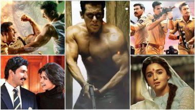 Radhe: Will Salman Khan-Starrer's Dual-Release Inspire Other Delayed Films Like Akshay Kumar's Sooryavanshi, Ranveer Singh's 83 To Take Same Route? (LatestLY Exclusive)