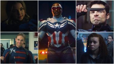 The Falcon and the Winter Soldier Ending (and Mid-Credit Scene) Explained: From Sam Wilson to John Walker, Decoding the Final Fates of the Main Characters (SPOILER ALERT)