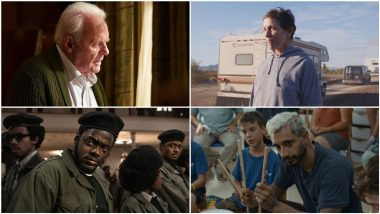 Oscars 2021 Full Winners List: From Nomadland to Soul to Sound of Metal, Check Out the Big Victors of the 93rd Academy Awards