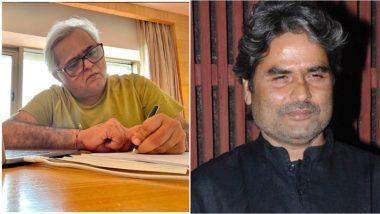 Vishal Bhardwaj, Hansal Mehta and Guneet Monga Call It Sad Day for Cinema After Film Certification Appellate Tribunal Gets Abolished