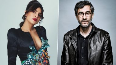Priyanka Chopra Extends Support to 'The White Tiger' Director Ramin Bahrani Who Was Subjected to Racist Insult