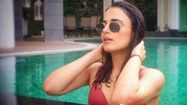 Radhika Madan: Every Aspect Has Love and I Think That's What Hits the Chord in Our Hearts