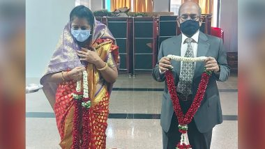 71-Year-Old Man Remarries After Being a Widower for 5 Years! Netizens Flood Twitter with Love and Congratulatory Messages