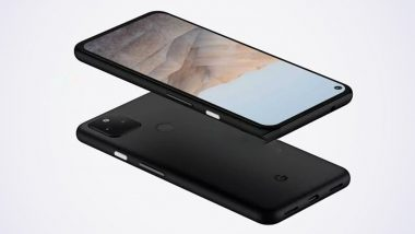 Google Pixel 5a 5G Likely To Feature Snapdragon 765G SoC: Report