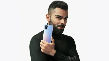 Vivo V21 5G With Dimensity 800U SoC Launched In India; Prices, Features & Specifications