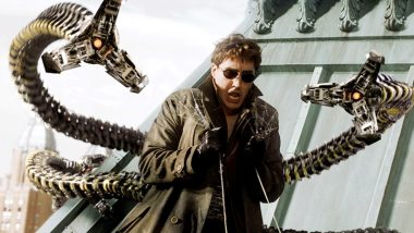 Spider-Man 3: Alfred Molina Confirms Returning as Doctor Octopus for Tom Holland's Marvel Movie
