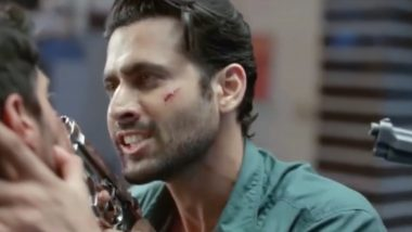 Poison: Freddy Daruwala Says Playing Cop in the ZEE5's Series Was Special for Him