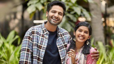 Bajirao Mastani Actor Vaibhav Tatwawaadi and National Award Winner Anjali Patil Complete Their Romantic Hindi Film During Lockdown!