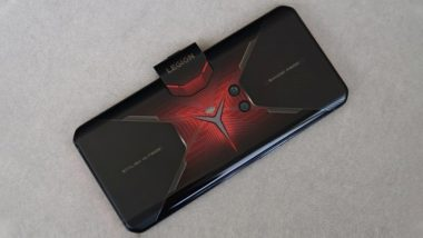 Lenovo Legion 2 Pro Gaming Smartphone To Be Launched on April 8, 2021; Teased on Weibo