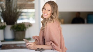 Susan Francis, Australia's Top Mindset, Manifestation & Business Coach is Helping Female Entrepreneurs Quantum Leap Their Business Success