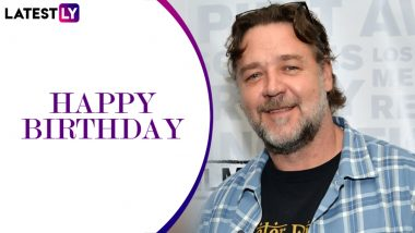 Russell Crowe Birthday Special: 5 Best Movies Of the Actor that Celebrate His Talent