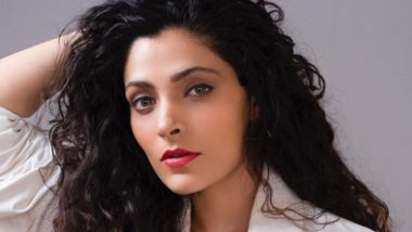 Saiyami Kher on COVID-19 Pandemic: Keep Politics, Religion Aside During Darkest Times (View Post)