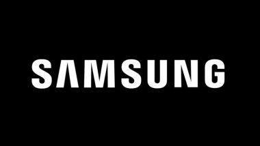 Samsung Reportedly Working on Sensor-Shift Camera Stabilisation Technology