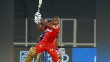 Nicholas Pooran to Donate Portion of IPL Salary, Punjab Kings to Help Provide Oxygen Concentrators Amid COVID-19 Crisis in India